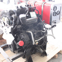 Agricultural Vehicles diesel engine JD2110 diesel engine with oil and water tank