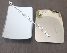 rear view side mirror for truck