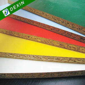 Melamine Pre-Laminated Particle Board