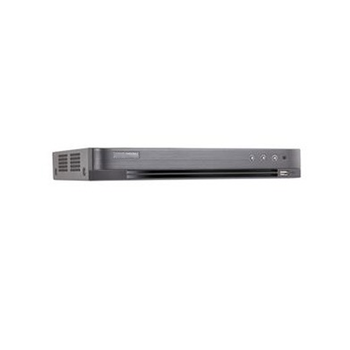 Hikvision 4K H.265+ Turbo HD 4/8/16ch 2HDD CCTV DVR with Long distance transmission, DS-7204/7208/7216HUHI-K2