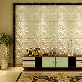Wave Effect 3d Wall Panels For Interior Wall Decoration And Ceiling ...