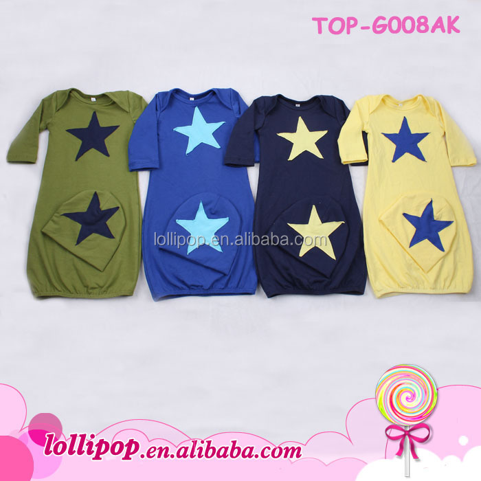 e69f3912bbb0 Europe And America Boutique Newborn Baby Girls Flower Frock Design ...