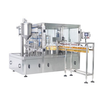 Factory direct sale automatic liquid dispensing machine for sale