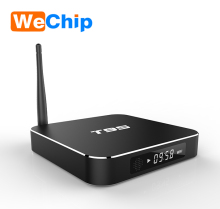 Smart TV Box Latest Xbmc Android TV Box T95 Amlogic singapore iptv Set Top Box