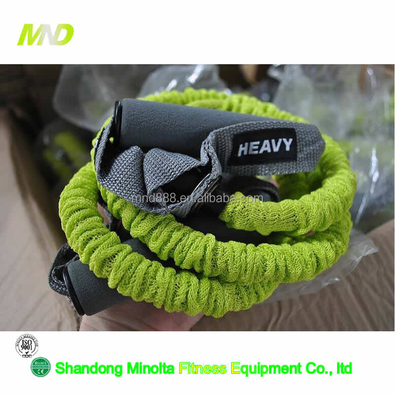Cross Gym Power Training Nylon Touw voor koop MND Gym Accessoires