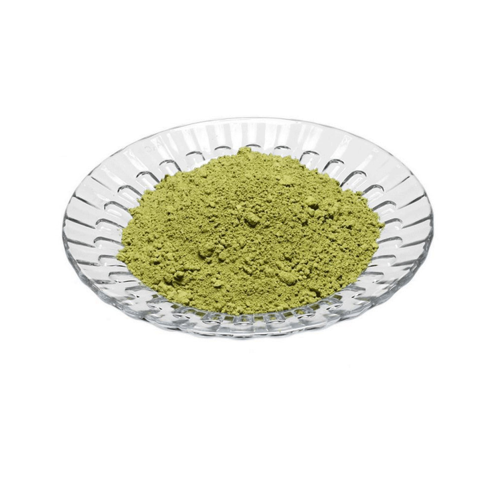 Touchhealthy Supply Organic Matcha Green Tea Plant Extract Powder
