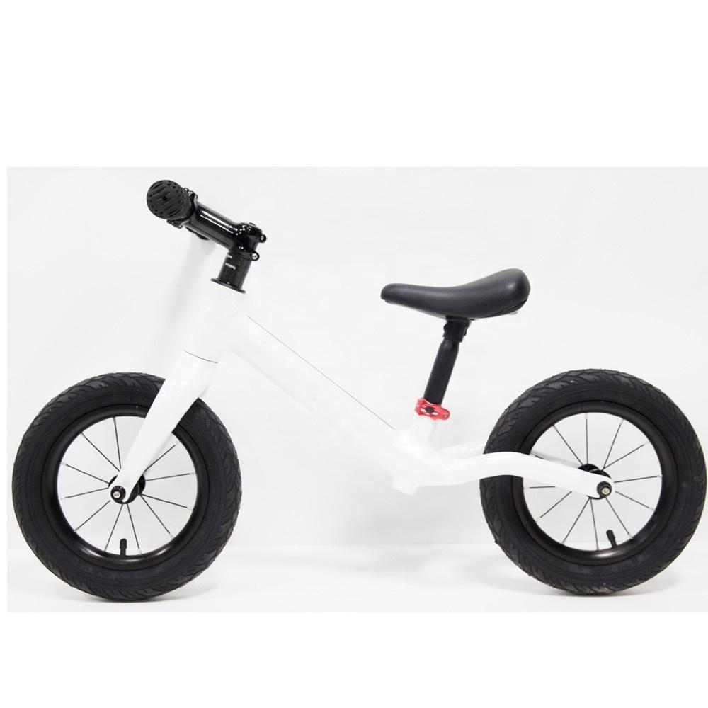 526330d1088a63 Pedale-meno Equilibrio Bici In Fibra di Carbonio Per Bambini equilibrio Bicicletta  Per 2 ~