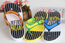 Best Quality new design men beach slippers men shoes casual