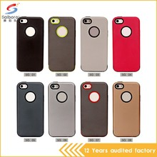 Bulk cheap mobile phone cases for iphone 5, for iphone 5 tpu+pc