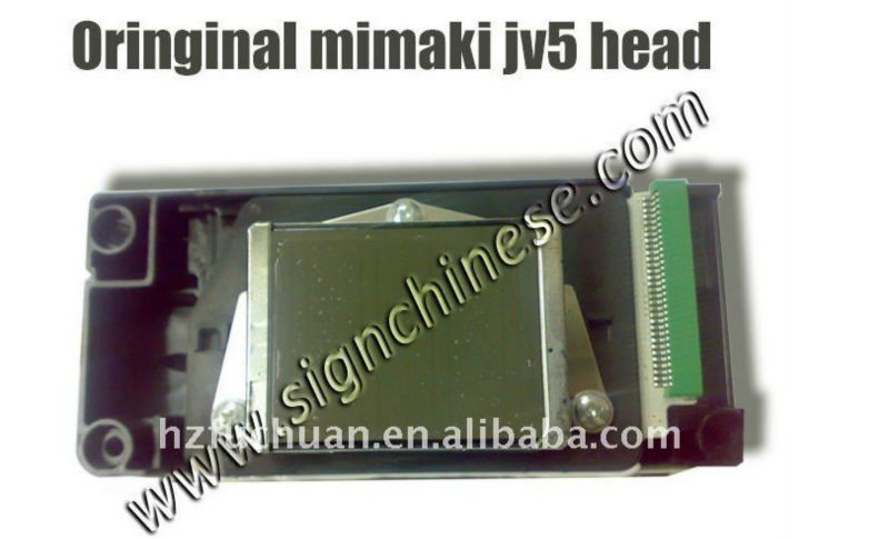 original DX5 Print Head for Epson 4800/7800/9800 Printer