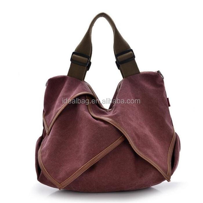 86e956e45f China leather trim bag wholesale 🇨🇳 - Alibaba