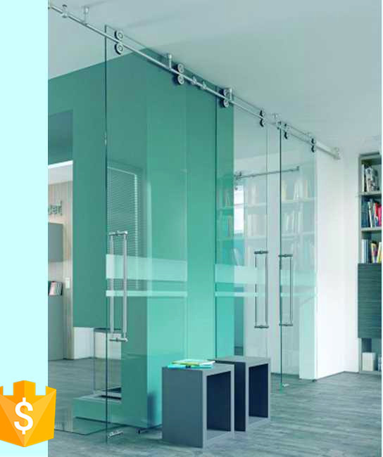 Frameless Glass Doors Interior, Frameless Glass Doors Interior Suppliers  And Manufacturers At Alibaba.com