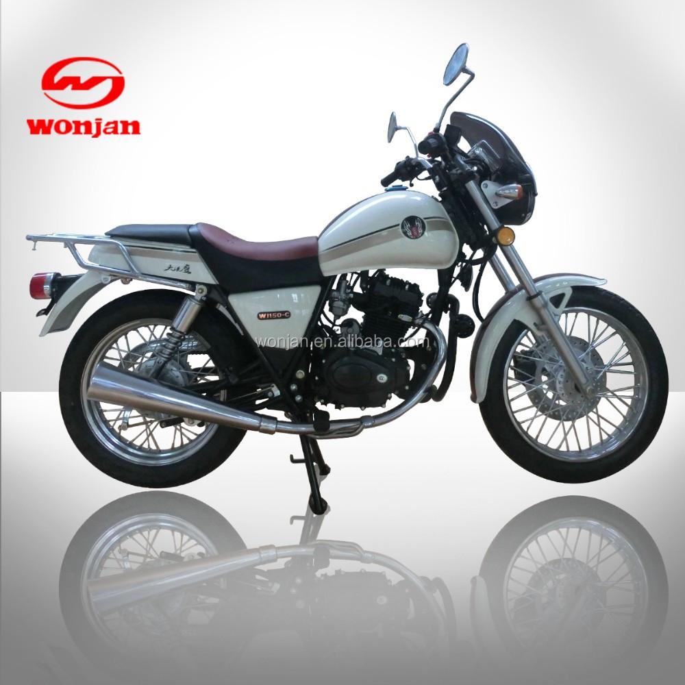2015 new motorcycle 150cc suzuki engine cruiser &chopper bike
