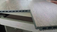 8mm &10mm click vinyl flooring planks/ plastic pvc flooring price cheap