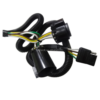 Precio Bajo Alto Grado Remolque Arnés De Cableado Conectores En T on alpine stereo harness, radio harness, suspension harness, nakamichi harness, cable harness, fall protection harness, obd0 to obd1 conversion harness, engine harness, maxi-seal harness, safety harness, pony harness, battery harness, amp bypass harness, dog harness, electrical harness, oxygen sensor extension harness, pet harness,