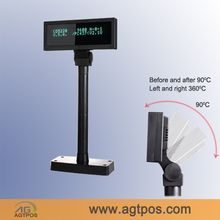 VFD Customer display for android tablet pos
