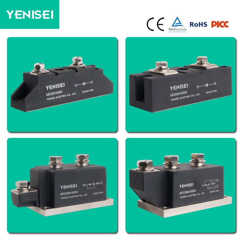 stud type thyristor kp 200a diodes for generator high frequency thyristor 300a