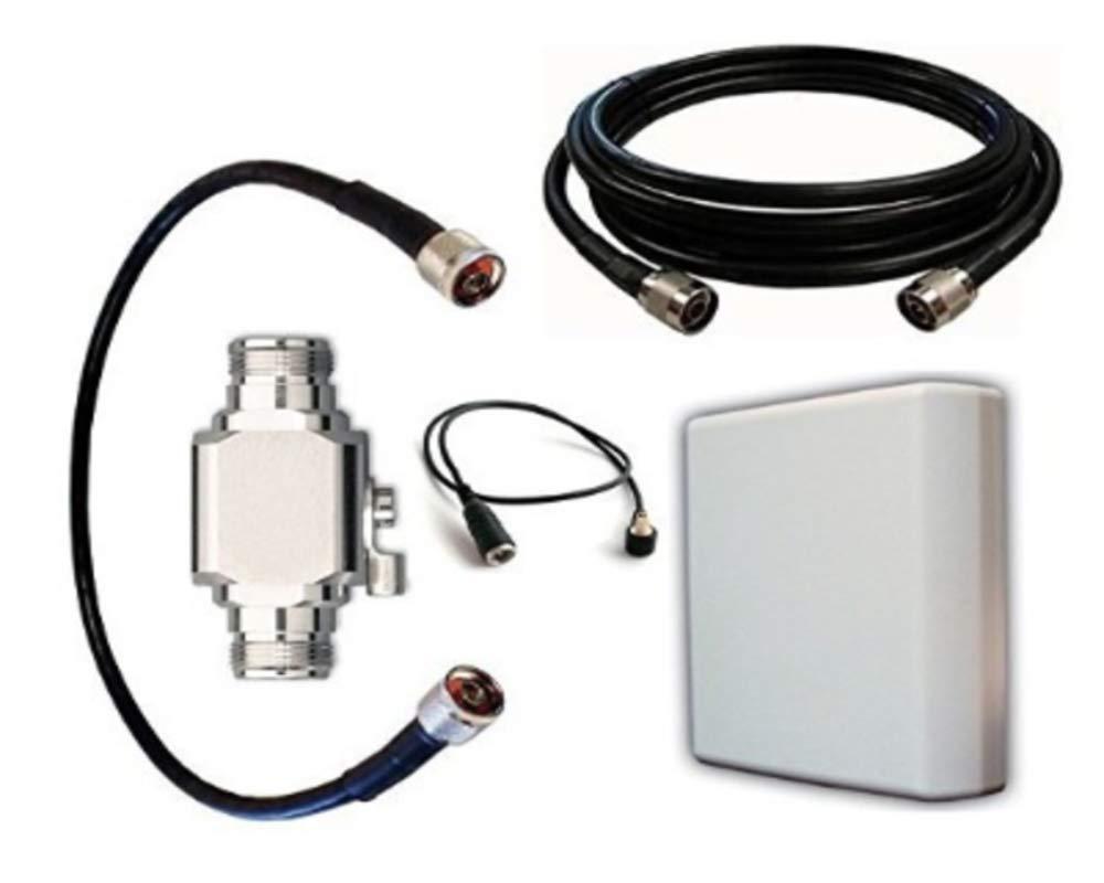 Franklin U772 USB Modem Panel Antenna Kit, 20 ft Cable