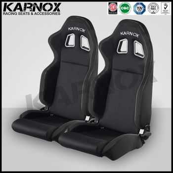 Fabric Sports Seats For Cars,Jdm Style Racing Seats,Drift Reclining