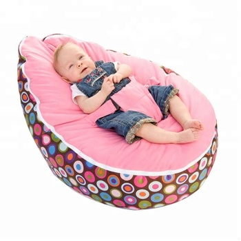 Enjoyable Soft Kids Bean Bag Baby Sleeping Bed Chair Buy Baby Bean Bag Bed Kids Bean Bag Chair Baby Bed Product On Alibaba Com Theyellowbook Wood Chair Design Ideas Theyellowbookinfo