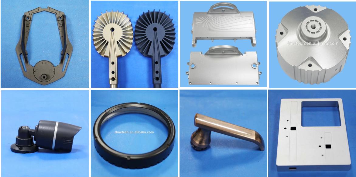 Fabrik Präzision Casting/Gusseisen/Edelstahl Aluminium Sterben Gussteile