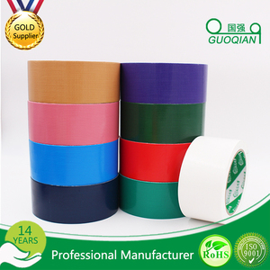 Pro Duct PE-Coated Cloth General Purpose Duct Tape, 60 yds Length x 48 Width