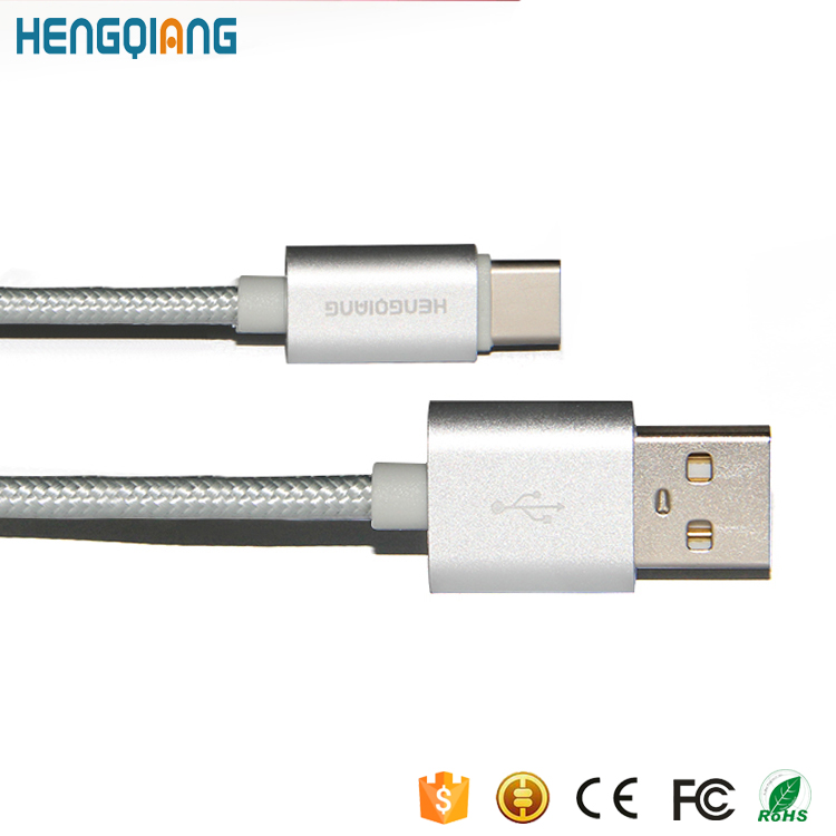 Shenzhen bulk usb charger type c usb cable