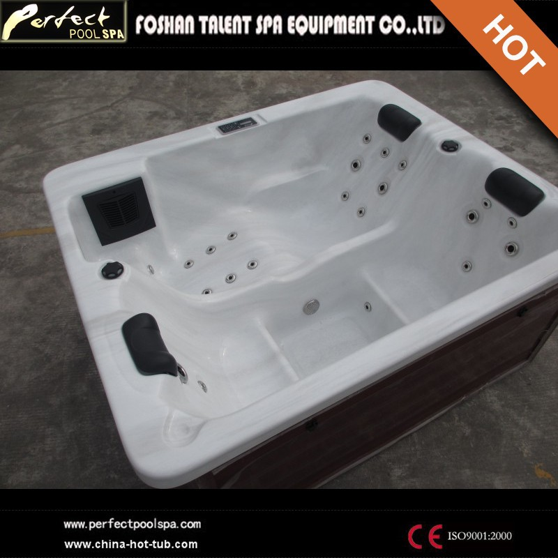 For Sale!luxury Tv Massage Whirlpool Bath Tube Free Massage 3 Person ...