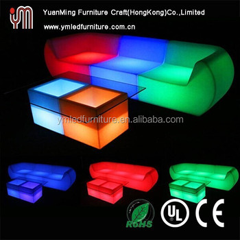 Hot Light Up Patio Furniture