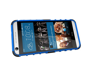 Manufacturers selling for HTC Desire 626 armor tpu + pc case for htc 626 anti shockproof shell phone cover