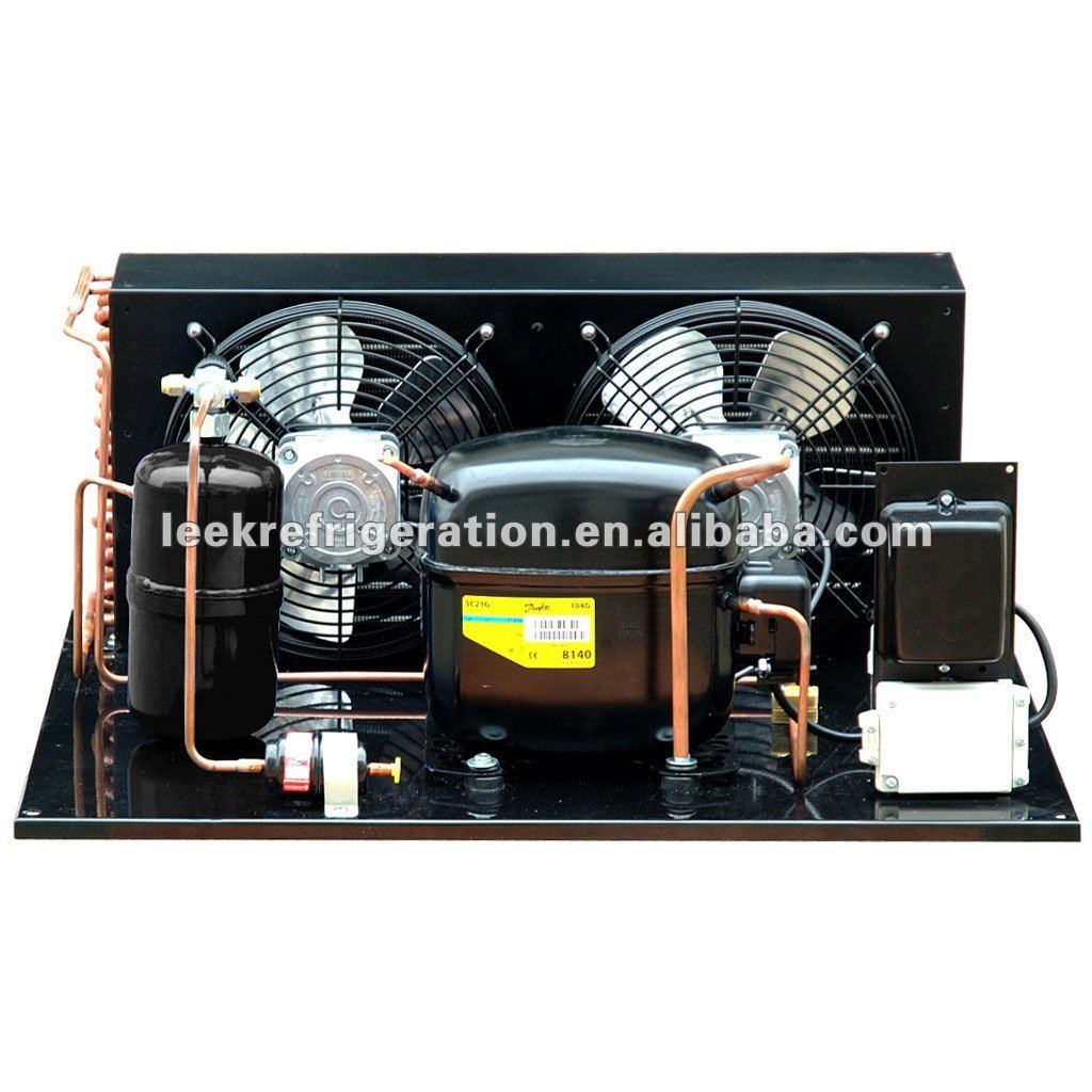 Cold Room Secop Hermetic Compressor Condensing Unit Buy Wiring Diagram Unitrefrigeration Product On