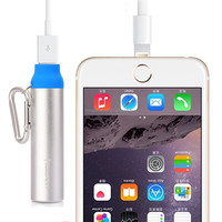 Unique fashional cellphone battery charger power battery phone charger with 2600mah capacity