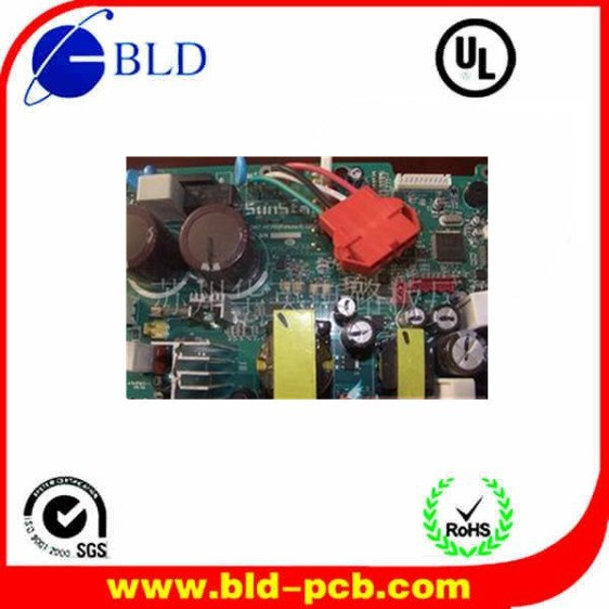 SMD SMT Printed Circuit Board Assembly Accept SO SOP SOJ , PCB Fabrication