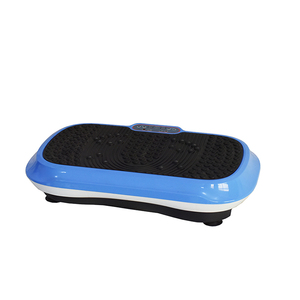 new fitness gym equipment names mini power fit vibrating foot massaging plate