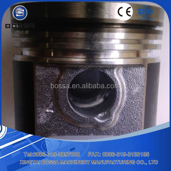 kubota piston for engine V2203,V2403,V1703,V1903,V2003,D1503, D1703, V2803,V3300,V3800, V3307