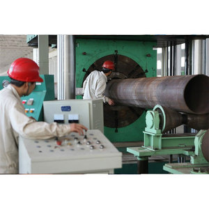 6 Inches Steel Pipe LSAW Tube For Industrial Service