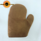Hot sale 2018 new fashion china comfortable tanning mitt