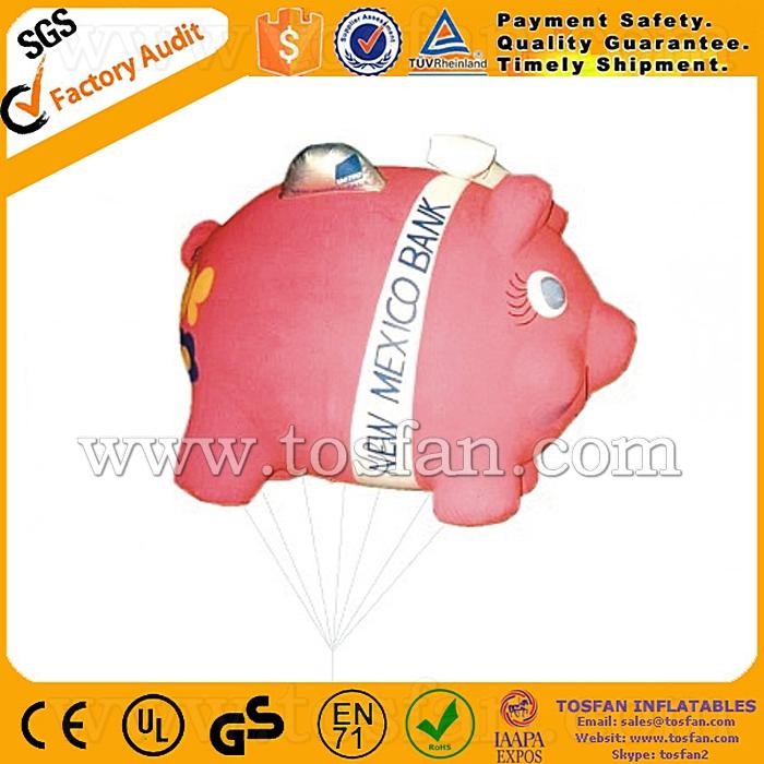 Advertising Balloon Helium 54