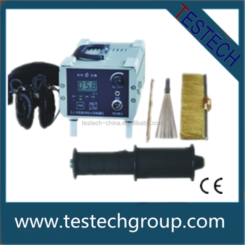 Industrial Ndt Porosity Flaw Detector High Voltage Holiday