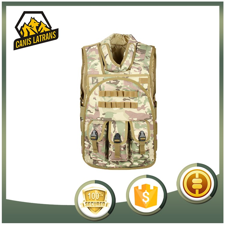 10 Colors CS Outdoor Clothing Hunting Airsoft Tactical Military Molle Combat Assault Reflective High visibility Sports Vest