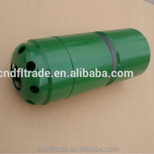 oil well drilling equipment casing float collar and float shoe