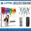 high performance pop up banner stand back drop of China National Standard