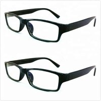 Plastic Frame Reading Glasses 2018 New Style Optical Computer Glasses