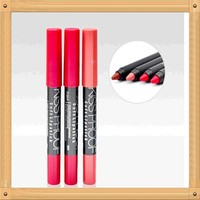 Menow Cosmetic Long-lasting M.N kiss proof Lipgloss