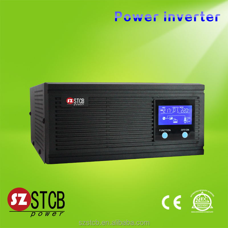 mini dc ac power inverter pure sine wave 1000 watt inverter