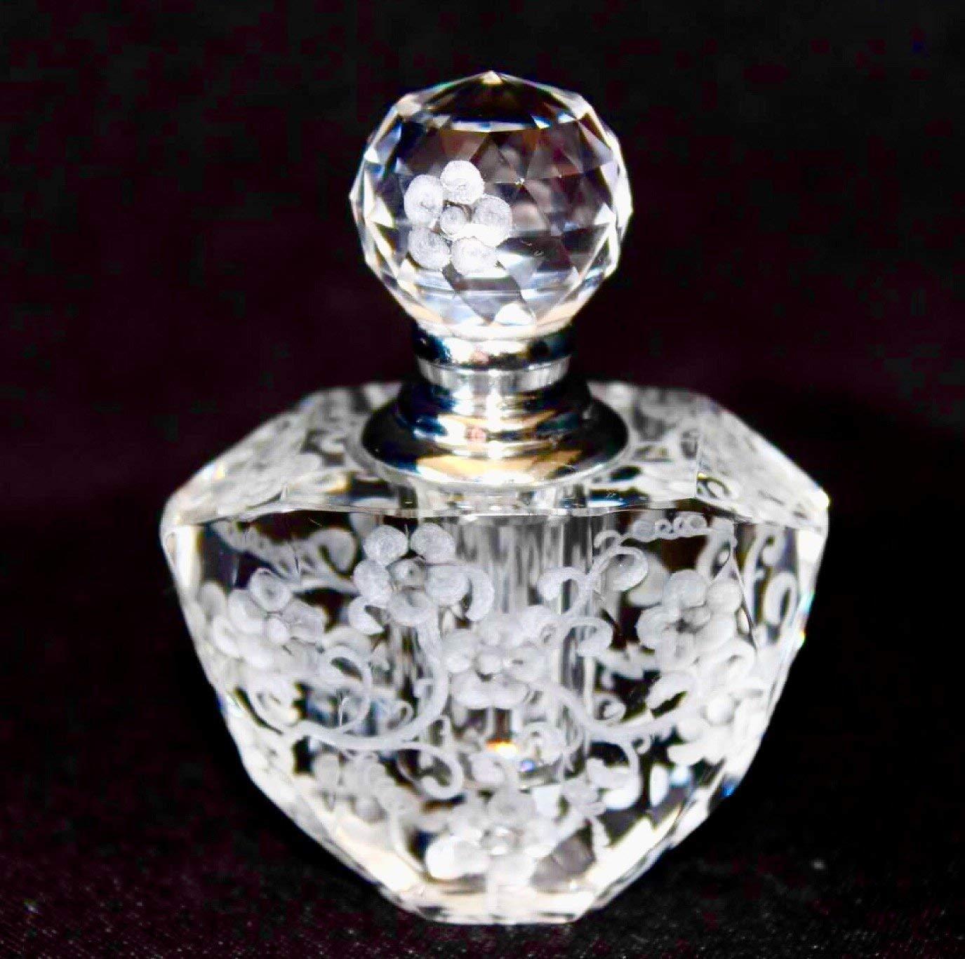 Cheap Lead Crystal Perfume Bottle Find Lead Crystal Perfume Bottle