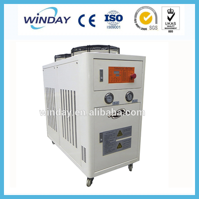CE Certified Water Chiller Milk Dairy product Food Product Chemica