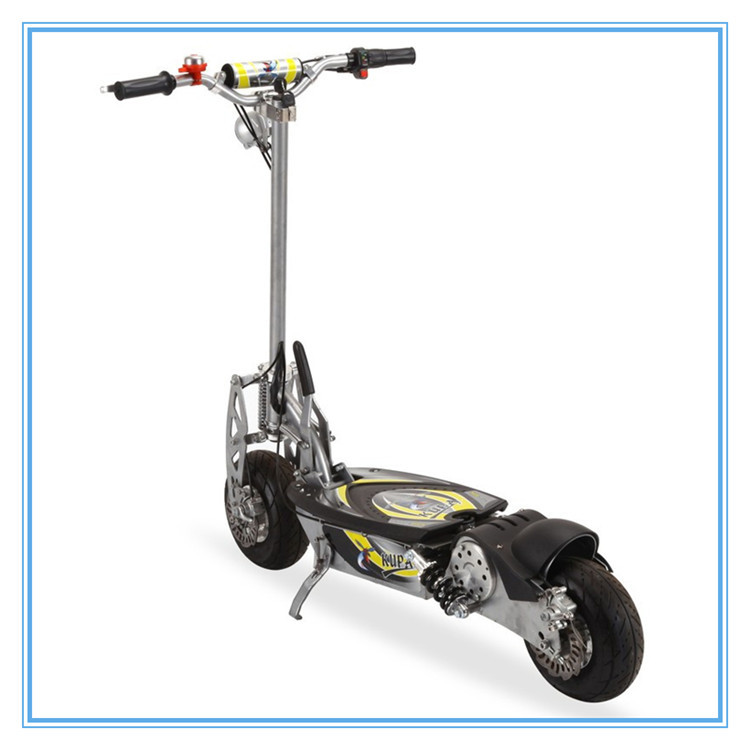 china comfortable Adjustable and Foldable electric scooter conversion kits tyre