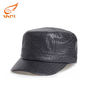 84c674ac5f2e69 Leather Newsboy Caps, Leather Newsboy Caps Suppliers and Manufacturers at  Alibaba.com