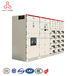 Factory Direct Sale 11kv Ring Main Unit with ISO